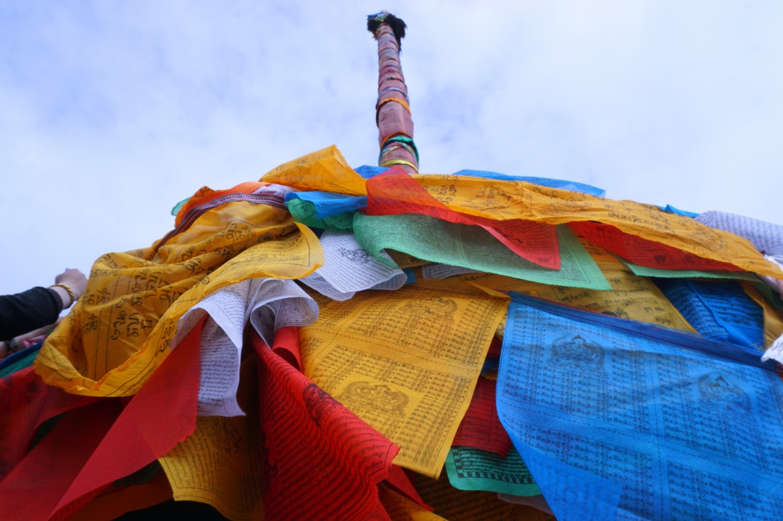 Tibetan Buddhist Temples