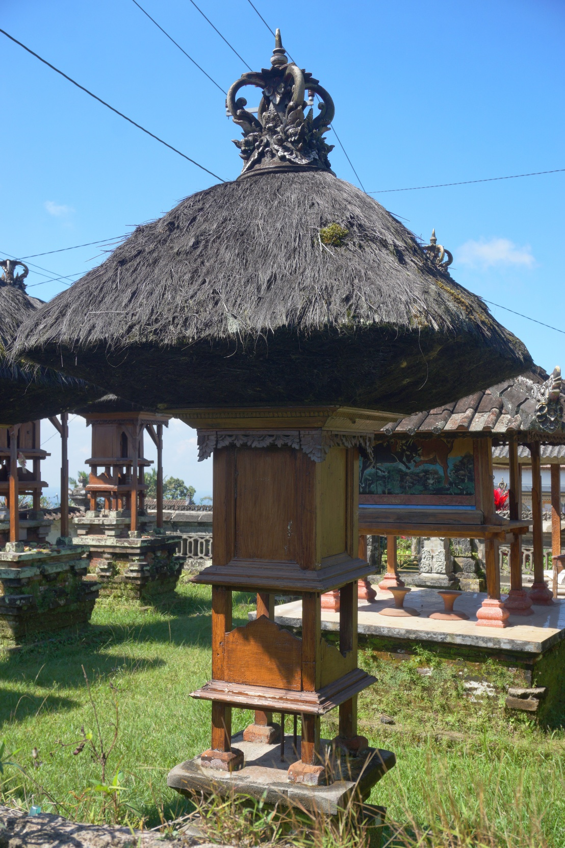 Balinese Food Class and Hot SpringsHike